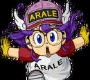 Arale (Universo 2)