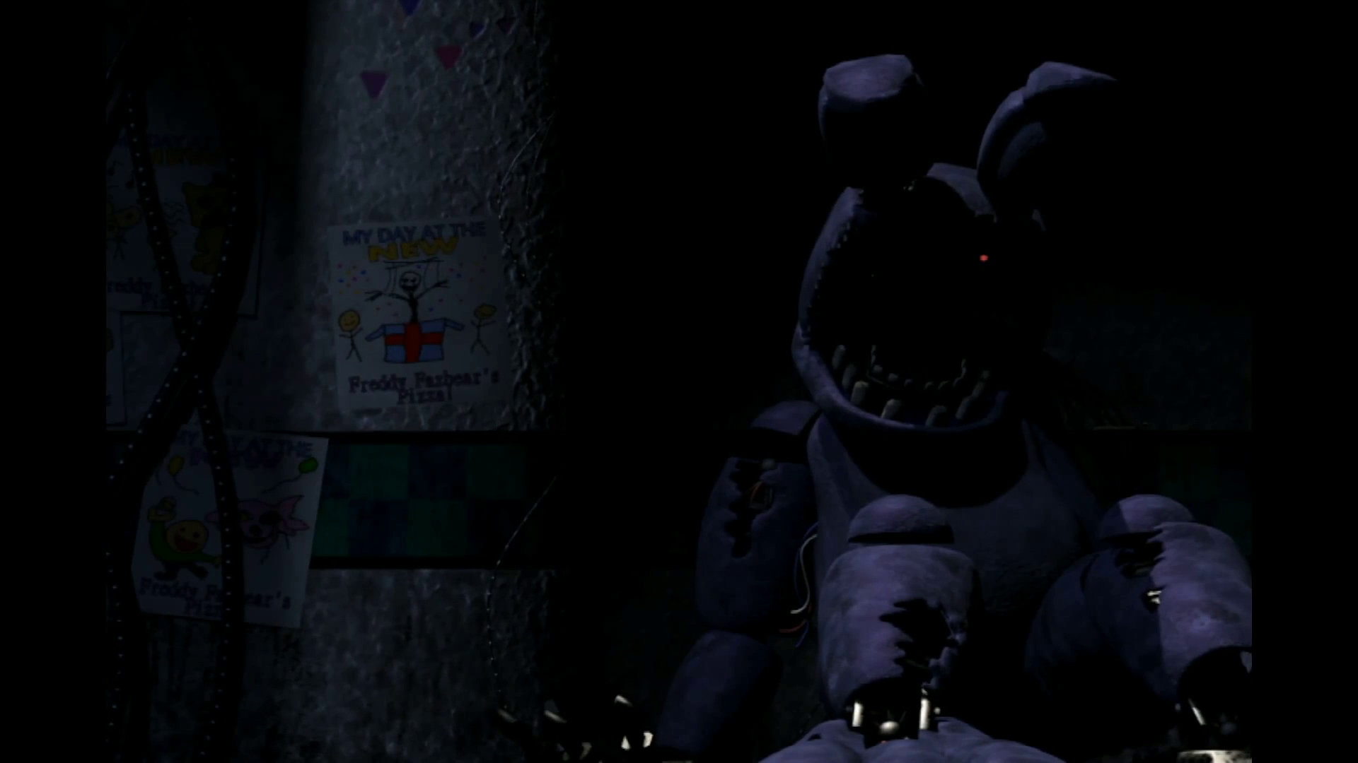Image fnaf 2 old bonnie png five nights at freddy s wiki
