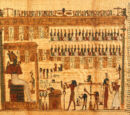 The Book of the Dead (Egyptian)