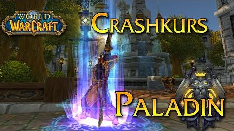 Crashkurs Paladin