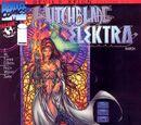 Witchblade \ Elektra