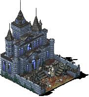 Monastery Of Terror-SE