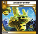 Disaster Drone