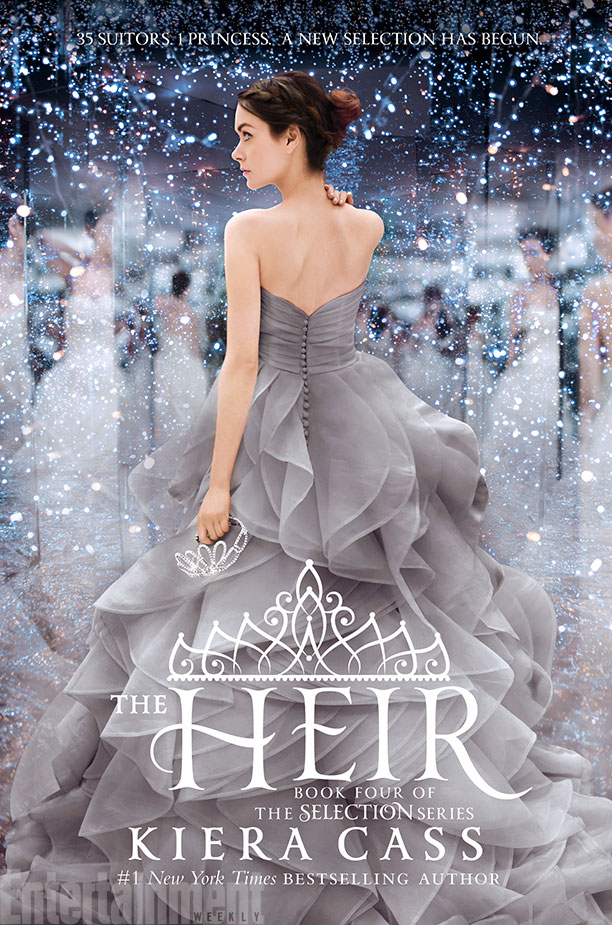 The Heir - The Selection WikiThe Selection Movie Release Date