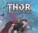Thor (Marvel NOW!)