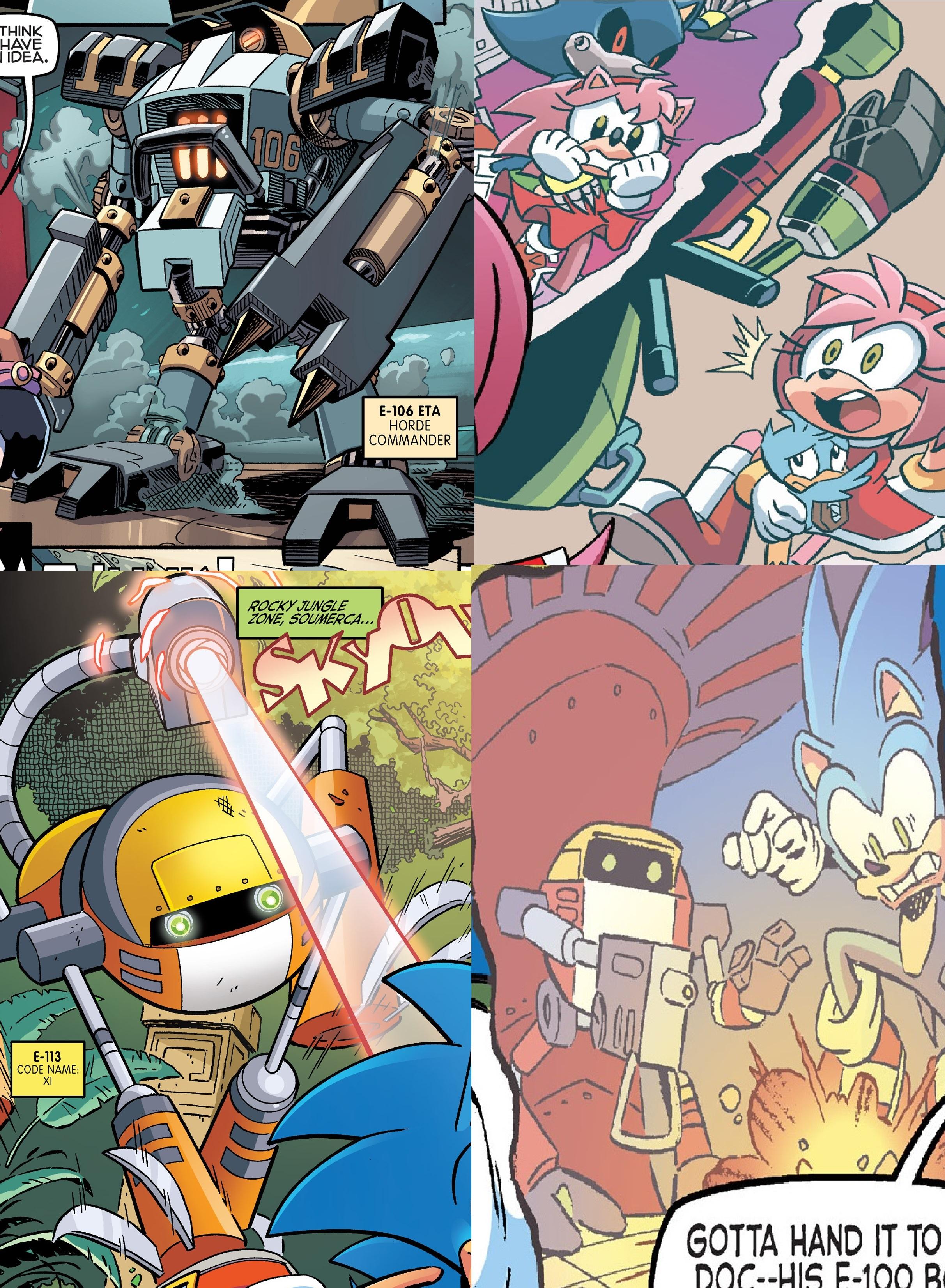 Image - Post-SGW E-100 Series.jpg - Sonic News Network ...