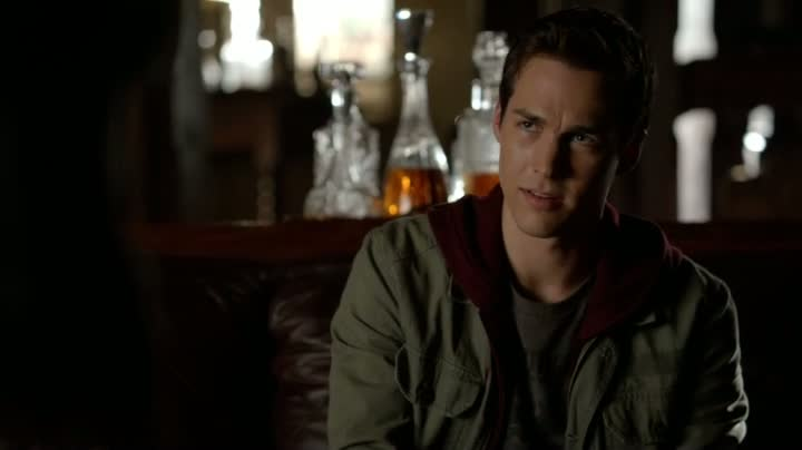 Review Vampire Diaries Musim 6 - I Alone - Blog Ale Uto