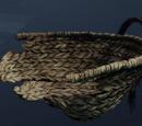 Morceau de panier