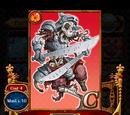 Skeleton Warrior (Fire)