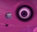 Bioelectrical Eyeball