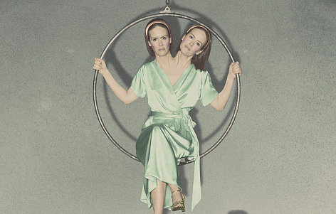 Sarah Paulson dot and bette