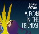 A Fork in the Friendship