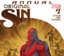 Original Sin Annual Vol 1 1