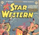 All-Star Western/Covers