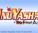 InuYasha The Final Act: Episode List