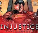 Injustice: Gods Among Us Vol 1 1 (Digital)
