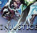 Injustice: Gods Among Us Vol 1 11 (Digital)