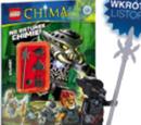 LEGO Legends of Chima: Na ratunek Chimie!