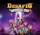 Desafío Champions (Mini-Juego)