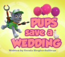 Pups Save a Wedding's Pages