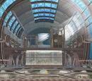 Aqua Palace