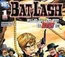 Bat Lash/Covers
