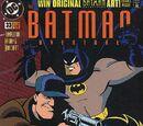 Batman Adventures Vol 1 33