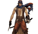 Prince of Persia (2008) Characters