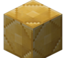 Block of Citrine