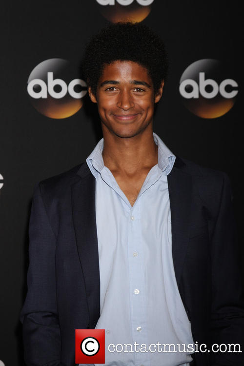 Dating advice with alfie enoch
