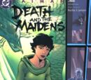 Batman: Death and the Maidens Vol 1 3