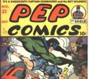 Pep Comics Vol 1 31