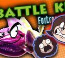 FINALE (Battle Kid: Fortress of Peril)