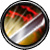 Bleeding Edge Task Icon