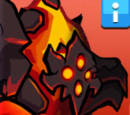 Greater Magma Elemental