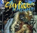 Batman: The Dark Knight Vol 2 23.3: Clayface