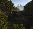 Miejsca na Wyspie Złodziei