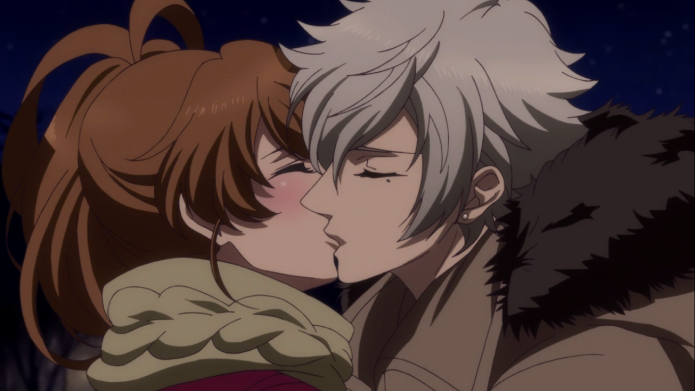 Brothers Conflict Wiki NavigationBrothers Conflict Tsubaki Gif