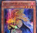Caballero de la Valkiria