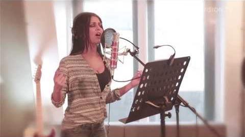 Can-Linn (feat. Kasey Smith) - Heartbeat (Ireland) 2014 Eurovision Song Contest