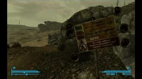 Fallout 3 - Wackelpuppen Guide Beweglichkeit