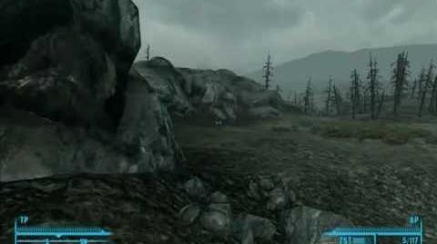 Fallout 3 - Wackelpuppen Guide Sprengstoffe