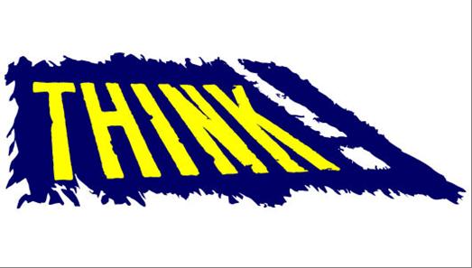 Think Drink Drive Logo