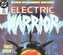 Electric Warrior/Covers