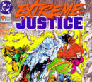Extreme Justice/Covers