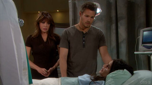 August 21, bold and the beautiful steffy and liam Moto which
