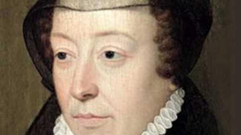 The Confessions of Catherine de Medici Book Trailer