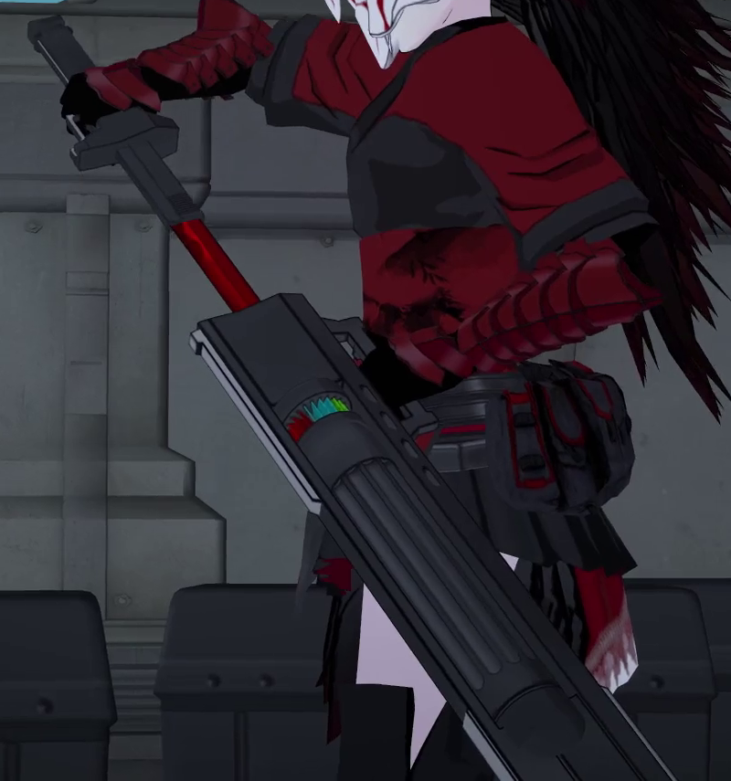 Once Upon A Time Wallpaper Ruby Raven's Sword - RWBY W...