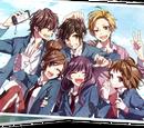 Confession Executive Comitee ~Love Series~