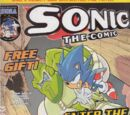 Sonic the Comic Issue 222
